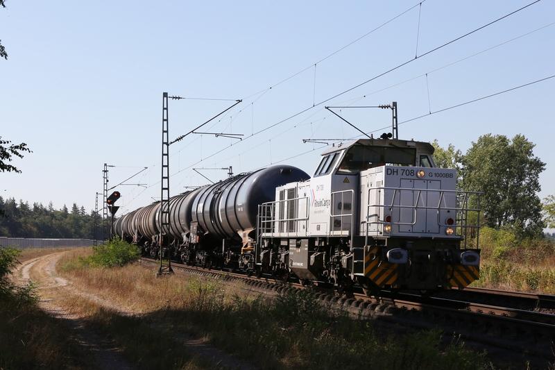 DH 706 - 709