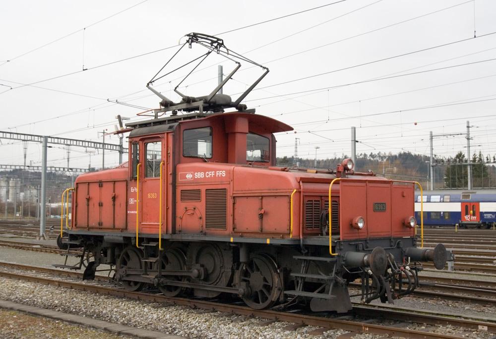 Ee 3/3 (series 16351 - 16376)