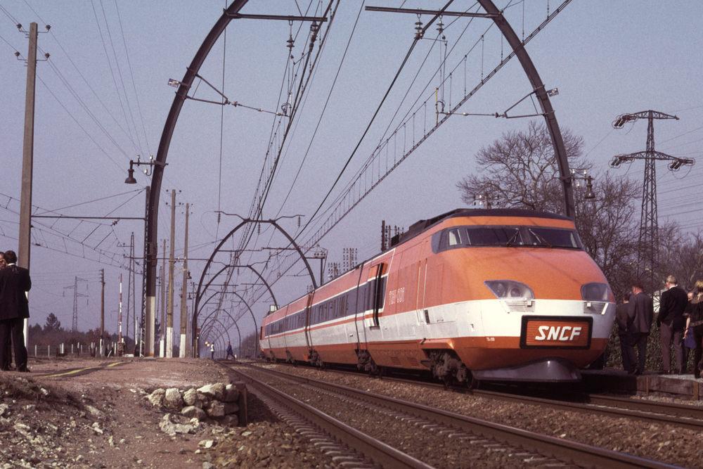 TGV<sup></sup><sub></sub> 001