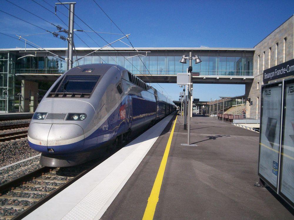 TGV 2N2 Euroduplex<sup></sup><sub></sub>