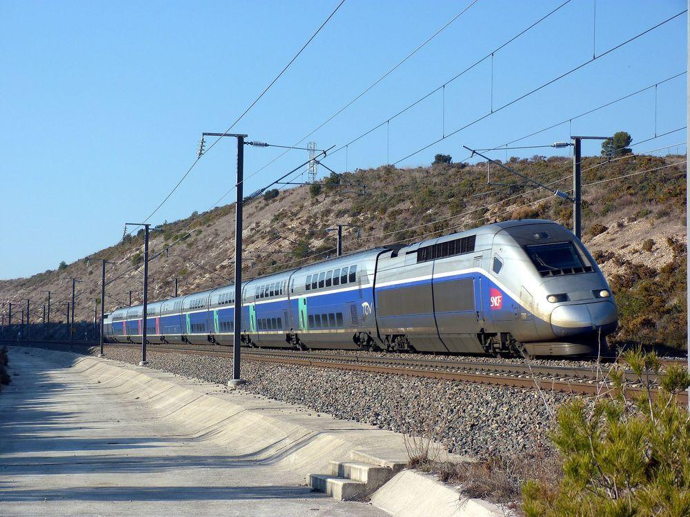 TGV Dasye Duplex<sup></sup><sub></sub>
