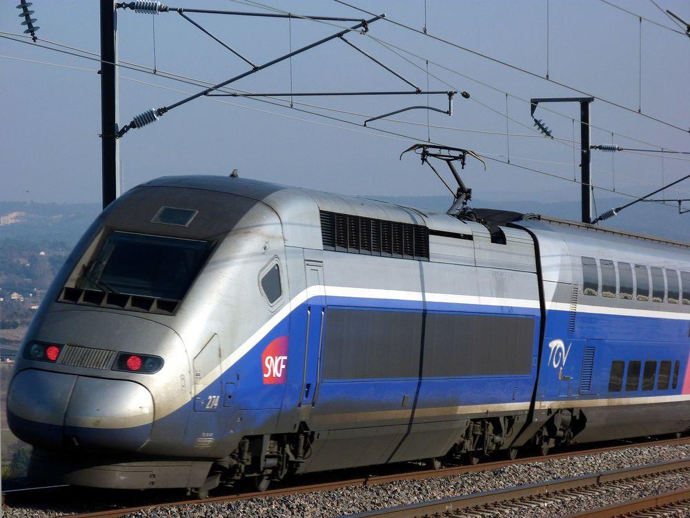 TGV Duplex<sup></sup><sub></sub>