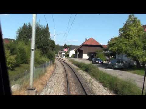 Video: Langenthal - St. Urban Ziegelei