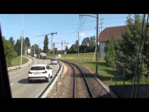 Video: Oensingen - Langenthal