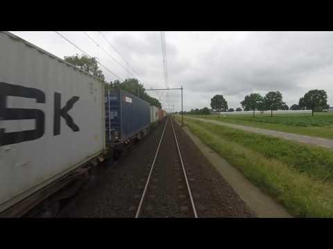 Video: Venlo - Waalhaven