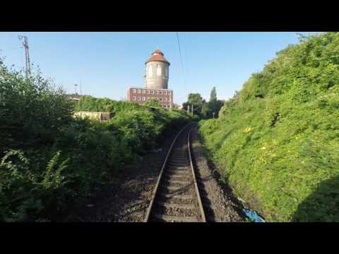 Video: Osnabrück - Oldenzaal