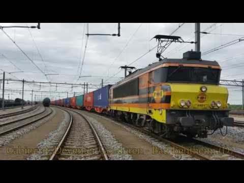 Video: Deventer - Bad Bentheim