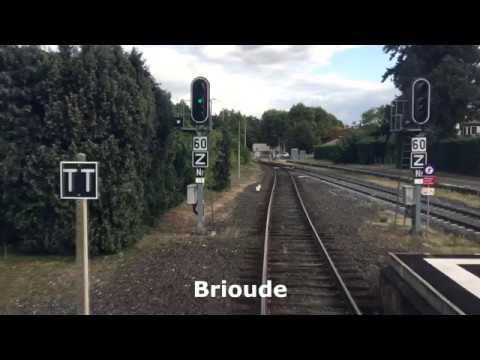 Video: Brioude - Langogne