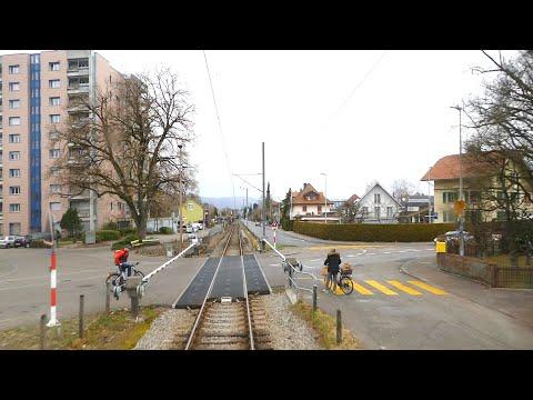 Video: Luzern - Wolhusen - Langenthal - Basel