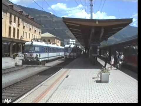 Video: ÖBB in 1996 (3/3)