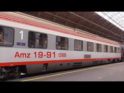 Video: ÖBB Amz 19-91.5