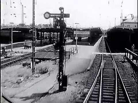 Video: DB E 10 306 in 1964