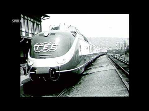 Video: TEE - Trans Europ Express