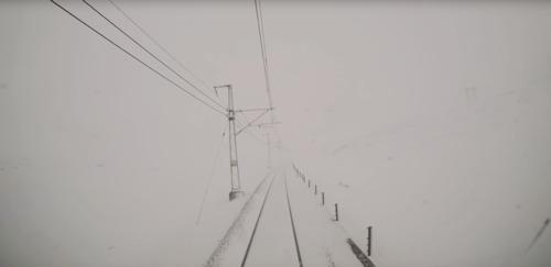 Video: Bergen Line
