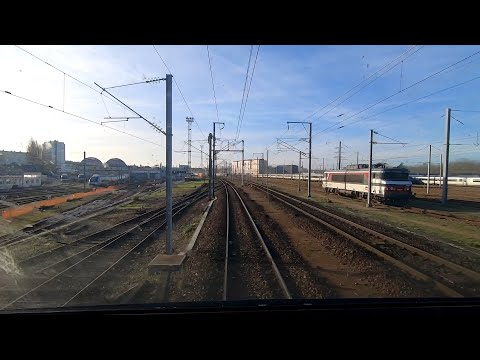 Video: Paris St Lazare - Caen - Cherbourg